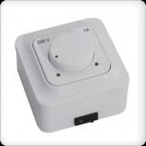 Приборы автоматики для вентиляторов