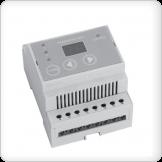 Приборы автоматики для водяных калориферов